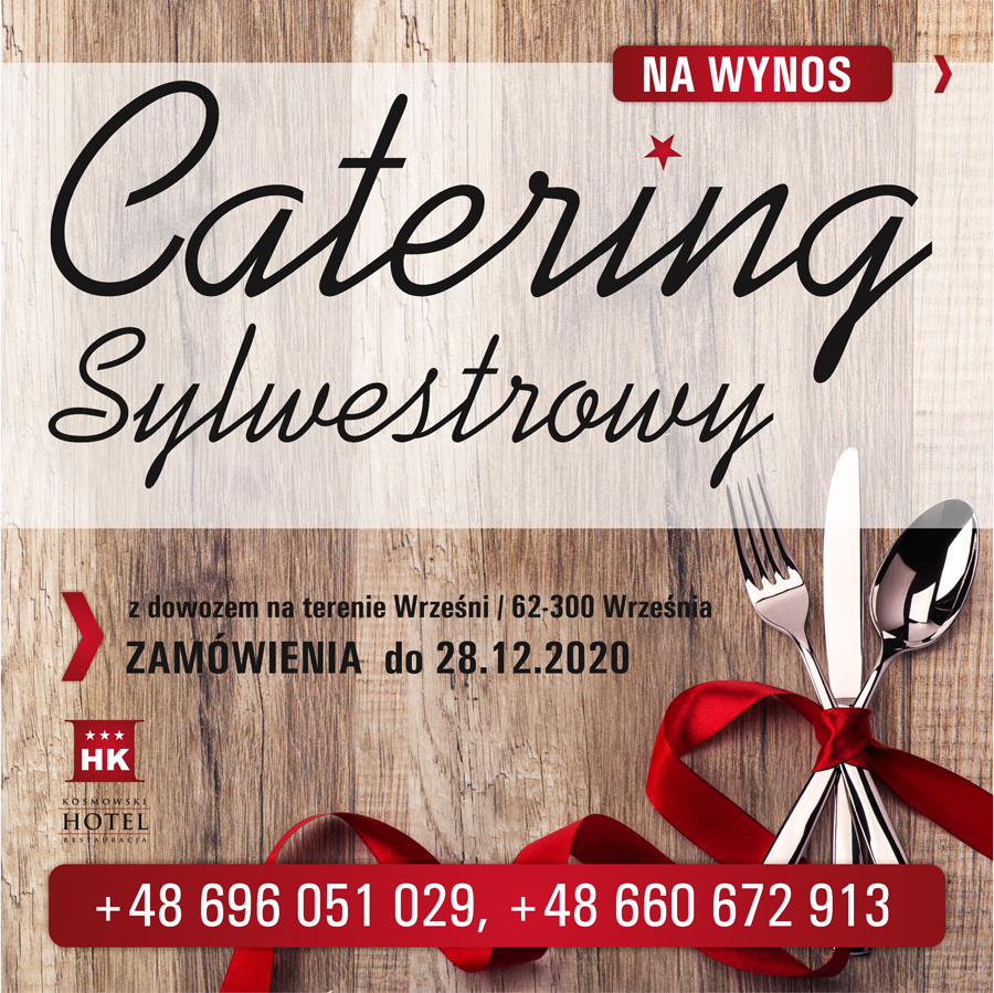 catering sylwester on line kosmowski 2